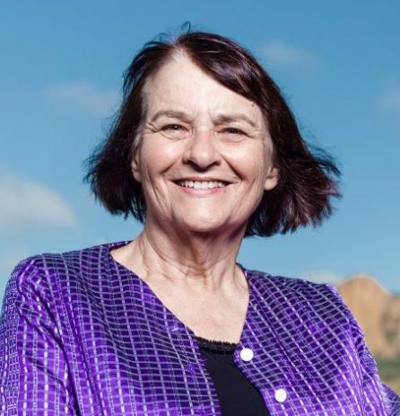 Helene Marsh - Jubilee Award - 2019